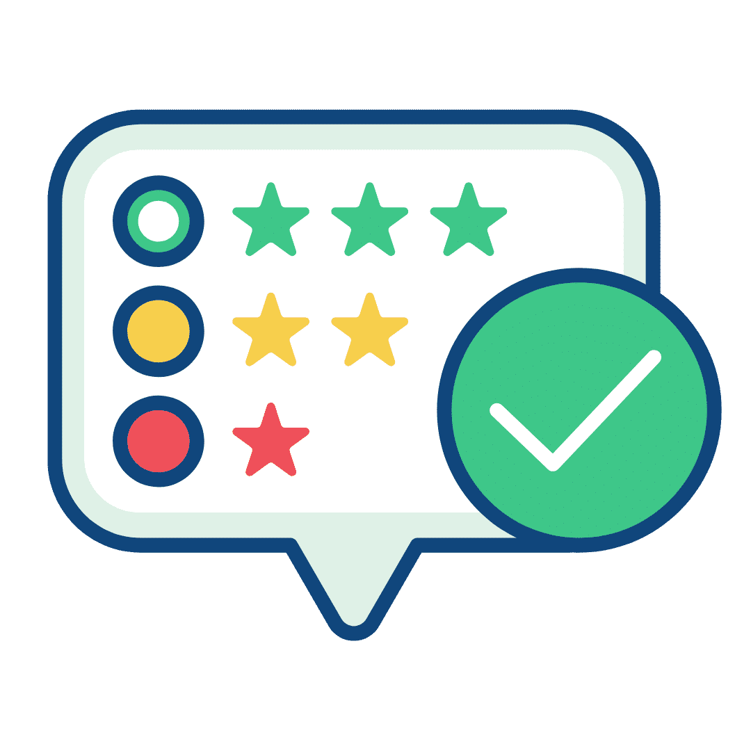 Product review writing service at content clerks