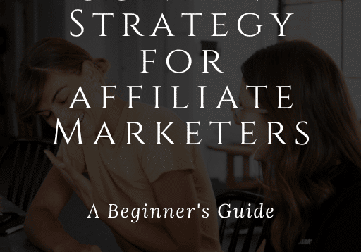 content strategy for affiliate marketers - content clerks